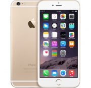 iPhone 6 128GB, 128 GB, Gold