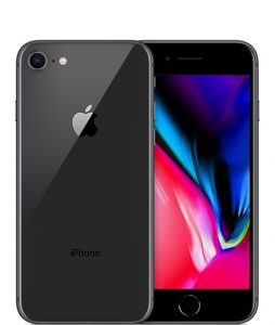 iPhone 8 64GB, 64GB, Space Gray