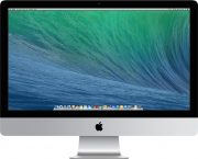 "iMac 27"" Late 2013 (Intel Quad-Core i7 3.5 GHz 32 GB RAM 3 TB Fusion Drive), Intel Quad-Core i7 3.5 GHz, 32 GB RAM, 3TB HDD 7200rpm"