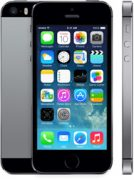 iPhone 5S 16GB, 16 GB, SPACE GRAY