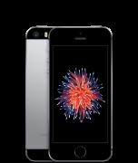 iPhone SE 64GB, 64 GB, SPACE GRAY
