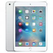 iPad mini 3 Wi-Fi 128GB, 128GB, Silver