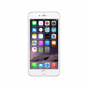 iPhone 6 Plus 64GB, 64GB, Gray