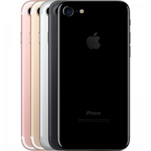 iPhone 7 128GB, 128 GB, Black