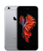 iPhone 6S 16GB, 16 GB, Gray