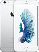 iPhone 6S Plus 32GB, 32GB, Silver