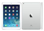 iPad Air Wi-Fi 16GB, 16GB, Silver