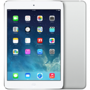 iPad mini 2 Wi-Fi 32GB, 32GB, Silver