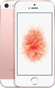 iPhone SE 32GB, 32GB, Rose Gold
