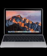 "MacBook 12"" Early 2015 (Intel Core M 1.1 GHz 8 GB RAM 256 GB SSD), Gray, Intel Core M 1.1 GHz, 8 GB RAM, 256 GB SSD"