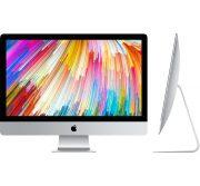 "iMac 27"" Retina 5K Mid 2017 (Intel Quad-Core i5 3.4 GHz 16 GB RAM 512 GB SSD), Intel Quad-Core i5 3.4 GHz, 16 GB RAM, 500GB SSD + 28GB SSD (Fusion Drive)"