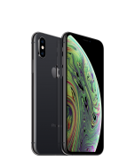 iPhone XS 64GB, 64GB, Space Gray