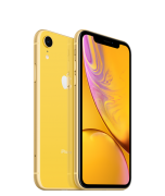 iPhone XR 128GB, 128GB, Yellow
