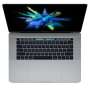 "MacBook Pro 15"" Touch Bar Mid 2017 (Intel Quad-Core i7 2.8 GHz 16 GB RAM 1 TB SSD), Space Gray, Intel Quad-Core i7 2.8 GHz, 16 GB RAM, 1 TB SSD"