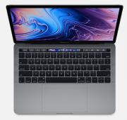 """MacBook Pro 13"""" 4TBT Mid 2018 (Intel Quad-Core i7 2.7 GHz 16 GB RAM 1 TB SSD), Space Gray, Intel Quad-Core i7 2.7 GHz, 16 GB RAM, 1 TB SSD"""