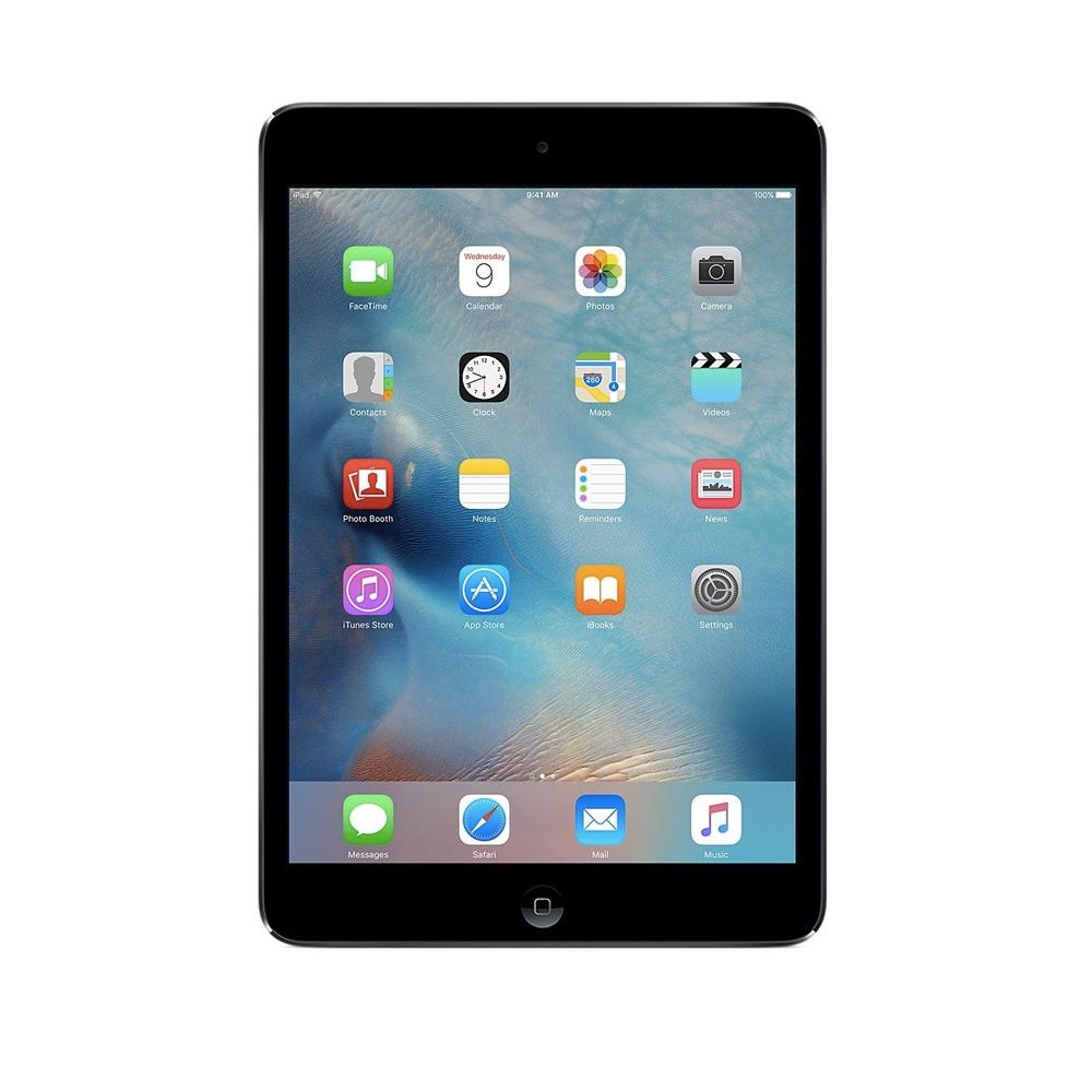 iPad mini 2 Wi-Fi 16GB, 16GB, Space Gray