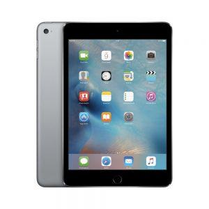 iPad mini 4 Wi-Fi + Cellular 128GB, 128GB