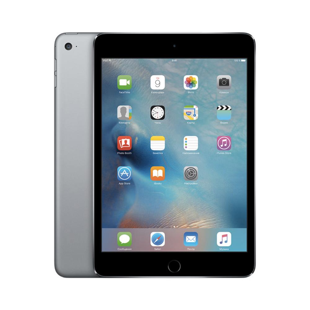 iPad mini 4 Wi-Fi + Cellular, 128GB