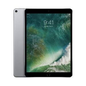 "iPad Pro 10.5"" Wi-Fi 256GB, 256GB, Space Gray"