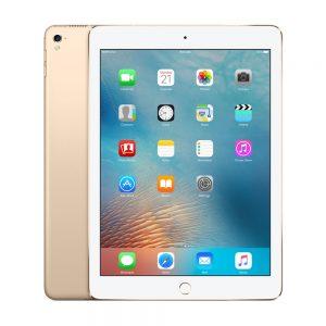 """iPad Pro 9.7"""" Wi-Fi 128GB, 128GB, Gold"""