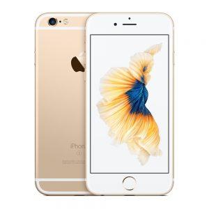 iPhone 6S 64GB, 64GB
