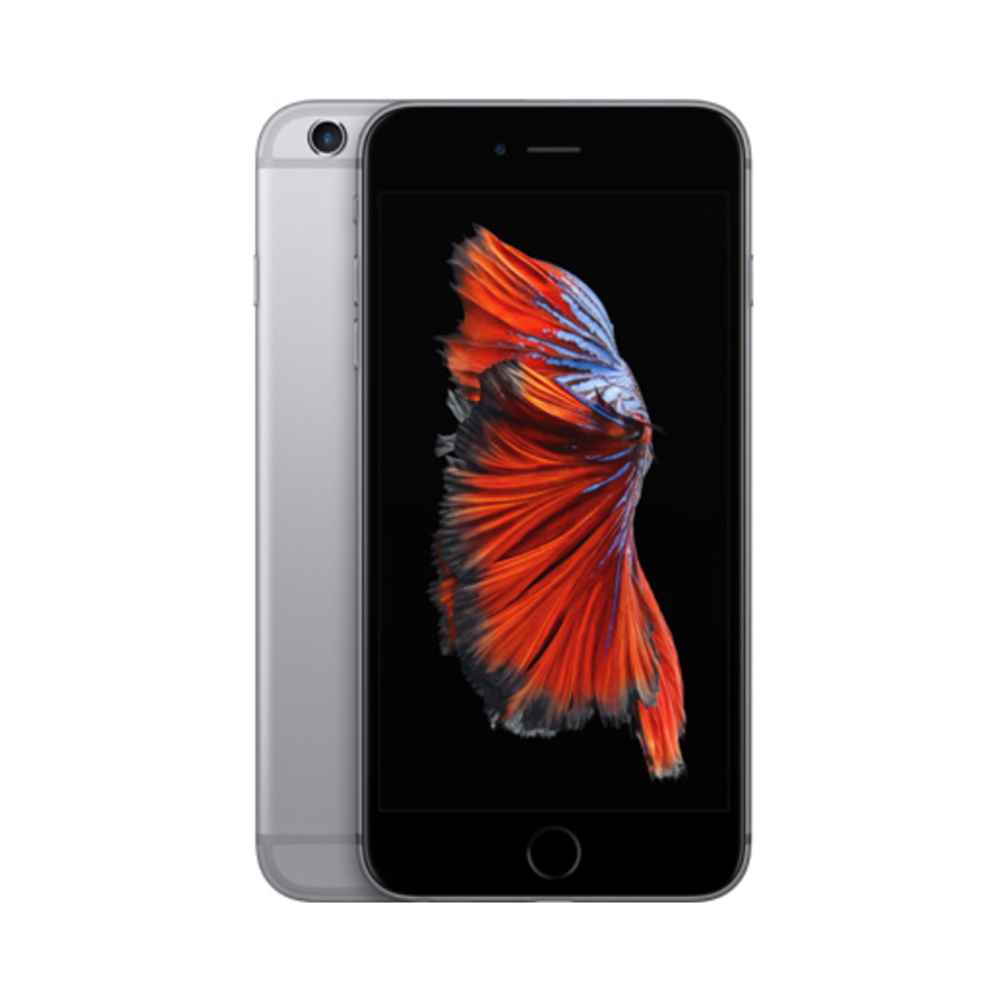 iPhone 6S Plus 64GB, 64GB, Space Gray