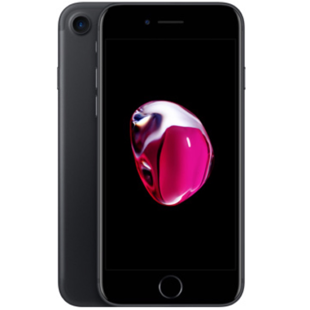 iPhone 7 128GB, 128GB, Black