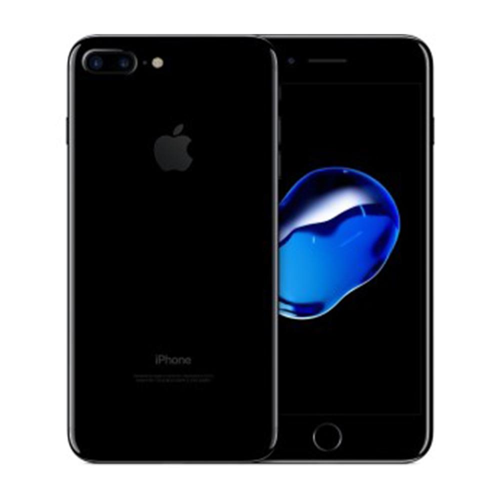 iPhone 7 128GB, 128GB, Jet Black