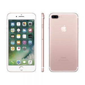 iPhone 7 Plus 256GB, 256GB, Rose Gold
