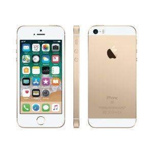 iPhone SE 32GB, 32GB, Gold