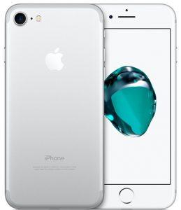 iPhone 7 32GB, 32GB, Silver