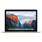 "MacBook 12"", Gold, Intel Core M 1.2 GHz, 8 GB RAM, 512 GB SSD"