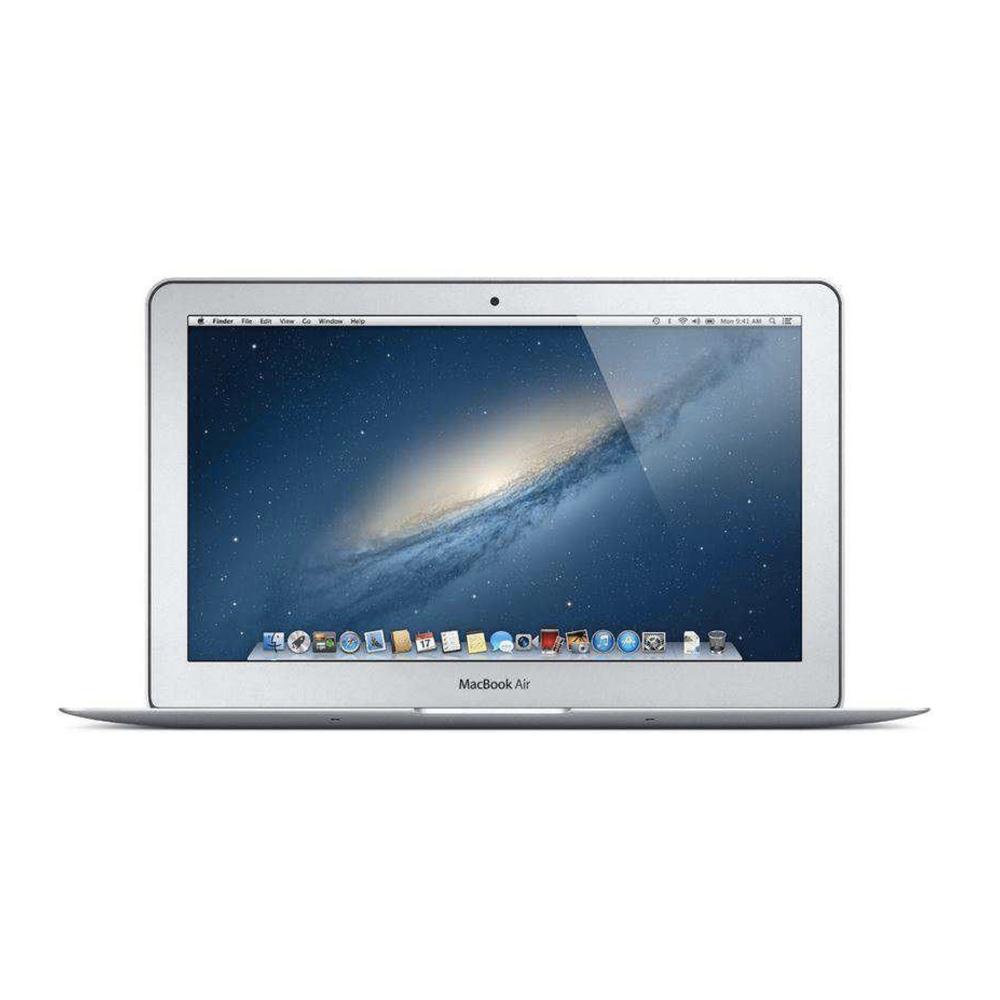 """MacBook Air 11"""" Mid 2012 (Intel Core i5 1.7 GHz 4 GB RAM 128 GB SSD), Intel Core i5 1.7 GHz, 4 GB RAM, 128 GB SSD"""