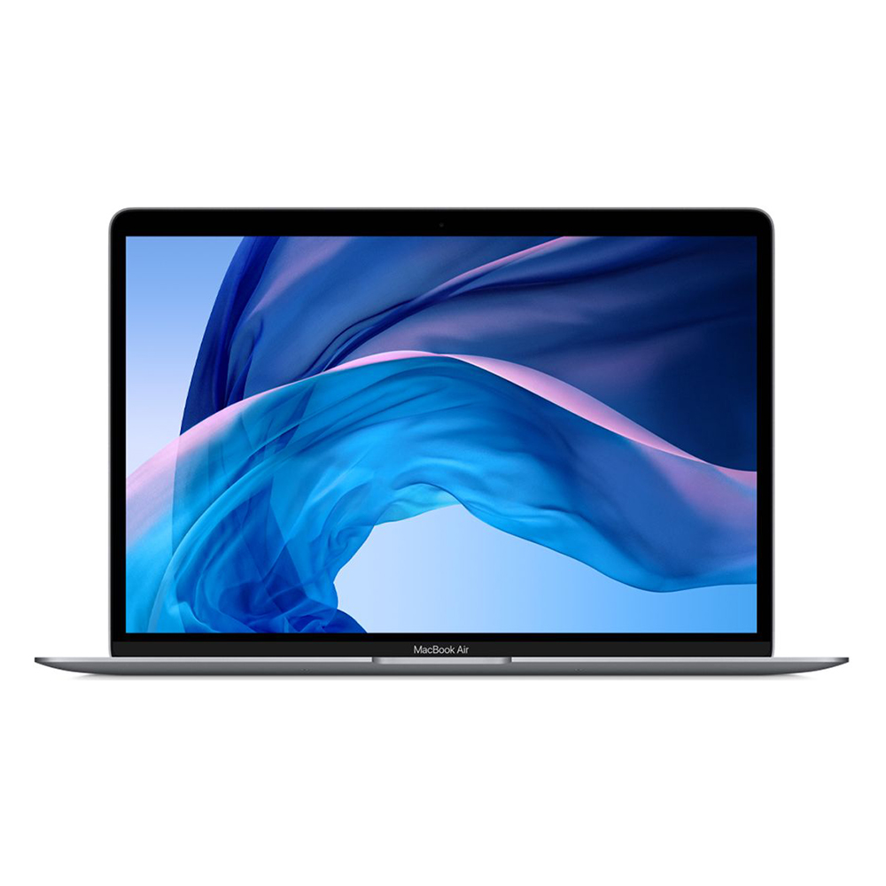 "MacBook Air 13"" Late 2018 (Intel Core i5 1.6 GHz 16 GB RAM 256 GB SSD), Space Gray, Intel Core i5 1.6 GHz, 16 GB RAM, 256 GB SSD"