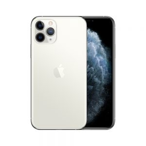 iPhone 11 Pro 512GB, 512GB, Silver