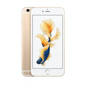 iPhone 6S Plus 16GB, 16GB, Gold
