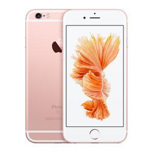 iPhone 6S 16GB, 32GB, Rose Gold