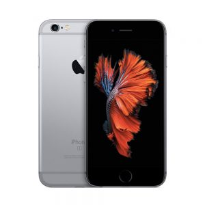 iPhone 6S 32GB, 32GB, Space Gray