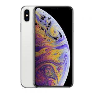 iPhone XS Max 256GB, 256GB, Silver