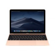 "MacBook 12"" Mid 2017 (Intel Core m3 1.2 GHz 8 GB RAM 256 GB SSD), Gold, Intel Core m3 1.2 GHz, 8 GB RAM, 256 GB SSD"