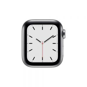 Watch Series 5 Steel Cellular (44mm), Titanium