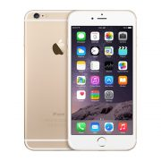 iPhone 6 32GB, 32GB, Gold