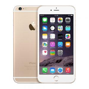 iPhone 6 32GB, 32GB, Gold