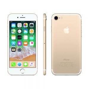 iPhone 7 32GB, 32GB, Gold
