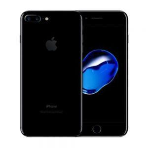 iPhone 7 Plus 256GB, 256GB, Jet Black