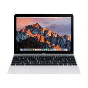 "MacBook 12"" Early 2016 (Intel Core m5 1.2 GHz 8 GB RAM 512 GB SSD), Silver, Intel Core m5 1.2 GHz, 8 GB RAM, 512 GB SSD"