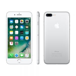 iPhone 7 Plus 256GB, 256GB, Silver