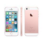 iPhone SE 128GB, 128GB, Rose Gold