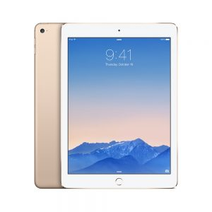 iPad Air 2 Wi-Fi + Cellular 16GB, 16GB, Gold