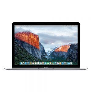 "MacBook 12"" Early 2015 (Intel Core M 1.2 GHz 8 GB RAM 512 GB SSD), Silver, Intel Core M 1.2 GHz, 8 GB RAM, 512 GB SSD"